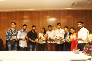 Launch of ADCC Unplugged 2