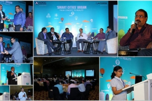 SMART CITIES EVENT - Hyderabad
