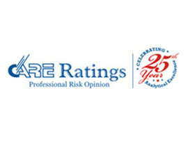 Care Ratings certified