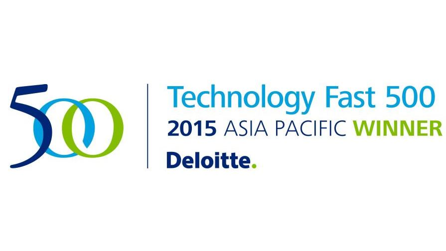 ADCC Selected in Deloitte's Tech Fast 500 APAC(2006)