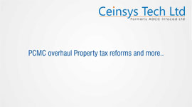 pcmc overhaul property tax reperforms