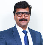 CA Dinesh Singh - Chief Finanacial Officer