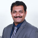 Mr. Prakash Yadav - Vice President - Energy