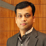 CA Amit Somani - Managing Director