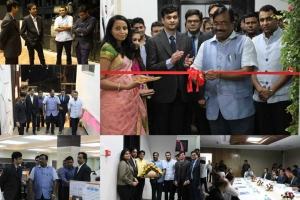 Inauguration Ceremony of the second phase Dec 2015
