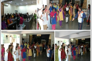 Self Defense Training Program Conducted for all female