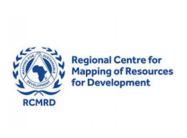 RCMRD - Regional Centre For Mapping Of Resources For Development
