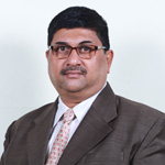 Dr. Hemant Thakare - Chief Operating Officer (COO)