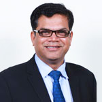 Dr. Abhay Kimmatkar - Joint Managing Director