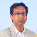 Mr. Sagar Meghe - Chairman & Managing Director